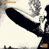 """5. Led Zeppelin – """"Led Zeppelin"""""""
