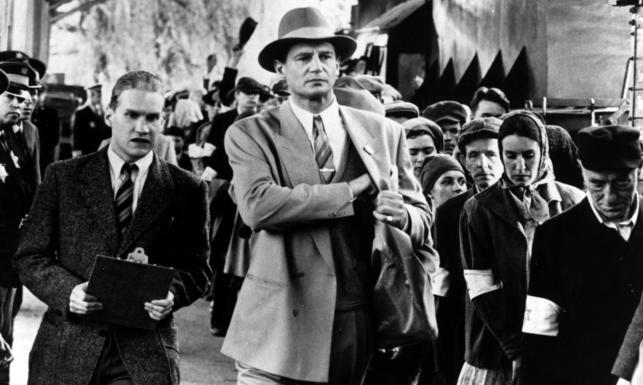 Nie tylko Spielberg! 10 filmowych hitów kręconych w Polsce [ZDJĘCIA]