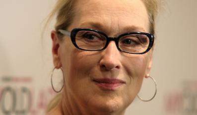 Meryl Streep gwiazdąnowego projektu Stephena Frearsa
