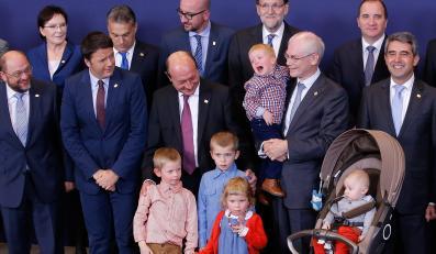 Szczyt klimatyczny w Brukseli