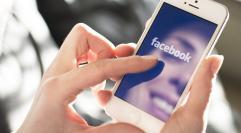 Awaria Facebooka? Nie można się zalogować do serwisu