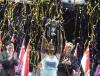 WTA Finals: Triumf Sereny Williams! Simona Halep zmieciona z kortu