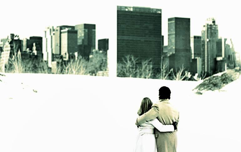 Jessica Chastain u boku Oscara Isaaca w \