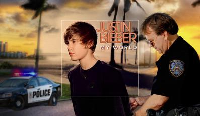 """Justin Bieber """"My World"""" (2010)"""