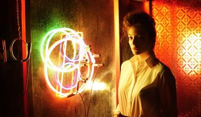 """Lorde prezentuje """"Yellow Flicker Beat"""""""