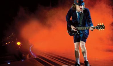 AC/DC nie zmienia planów, mimo afery ze zlecaniem zabójstw przez perkusistę
