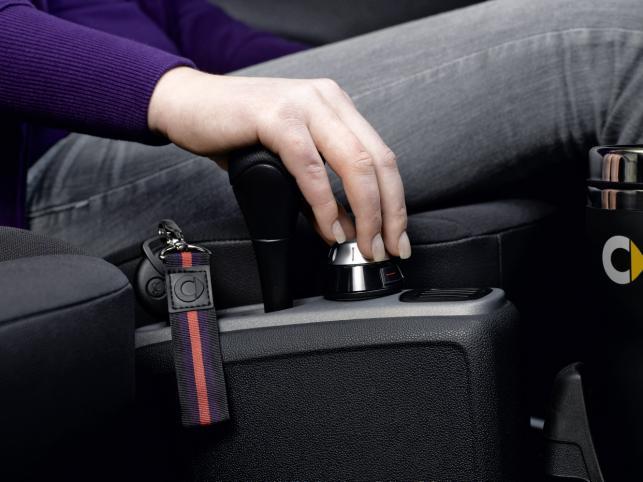 Wszystkie warianty ulepszonego smarta fortwo można zamawiać od zaraz. fortwo cdi/54 KM w wersji coupé i linii wyposażenia pure kosztuje od 44 700 zł