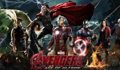 """""""Avengers: Age of Ultron"""" w kinach jużw maju 2015"""