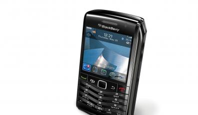 Oto nowy BlackBerry Pearl