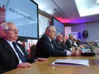 Od oskarżeń o współpracę z SB po obronę opozycji w PRL. Kim są członkowie PKW?