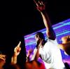 Gwiazdy, które nie strzelają focha na scenie: Akon