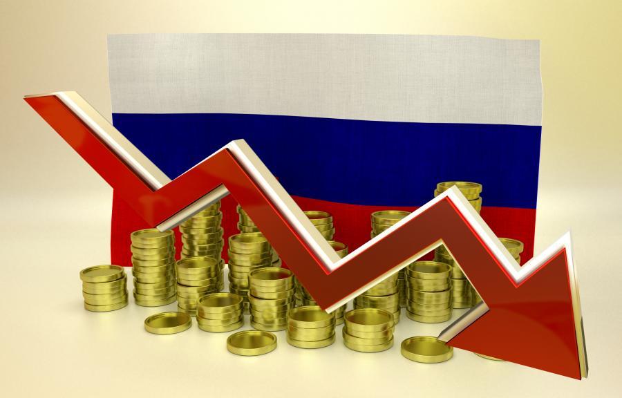 Rosyjska gospodarka