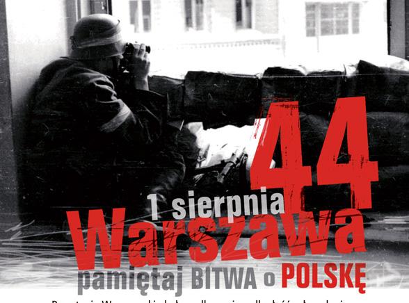 Zobacz ulotkę IPN o Powstaniu Warszawskim