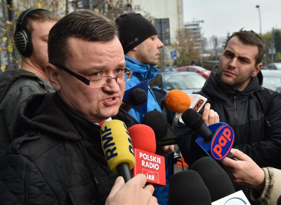 Prokurator Piotr Kosmaty