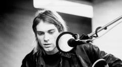 Jeszcze jeden film o Kurcie Cobainie