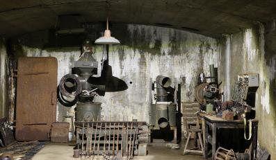 Kompleks Riese w Górach Sowich. Tajny projekt Hitlera