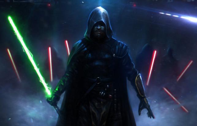 """1. """"Gwiezdne wojny: Przebudzenie Mocy"""""""