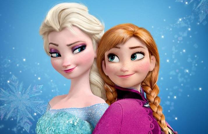 Anna i Elsa wrócą w nowym filmie