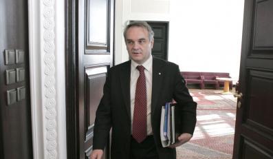 Pawlak chce dobić interesu z Putinem