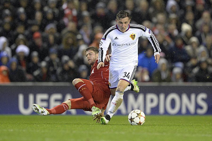 Liverpool - Basel