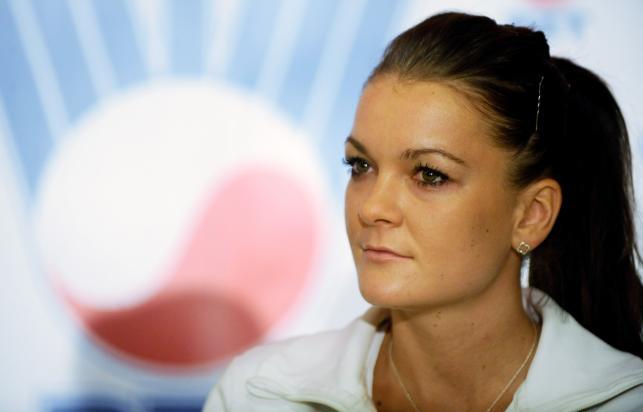 Agnieszka Radwańska zdradziła plany na nowy sezon. Chce wygrać Wielkiego Szlema