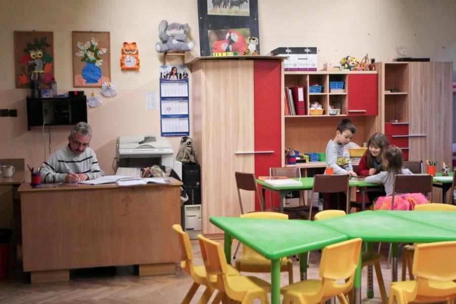 Zaledwie troje z 681 uczniów Szkoły Podstawowej i Gimnazjum nr 21 w Gorzowie Wielkopolskim przyszło 22 grudnia do szkoły