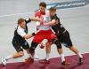 Polacy drogę po medal na mundialu w Katarze zaczęli od porażki z Niemcami