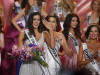 Całkiem naturalna jak na Kolumbijkę: oto Miss Universe 2015