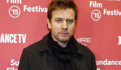 "Ewan McGregor na Sundance promował ""Last Days in the Desert"""