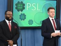 """PSL nie potwierdza informacji w sprawie Dorna. """"Nie ma takiej możliwości"""""""