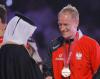 Polscy piłkarze ręczni odebrali brązowe medale mistrzostw świata