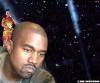 Katy Perry i Kanye West jako jej złoty lew