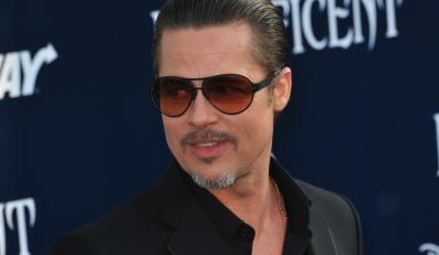 Romantyczny Brad Pitt u Roberta Zemeckisa