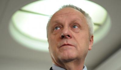Niesiołowski: Prezydent ucieka przed Sarkozym