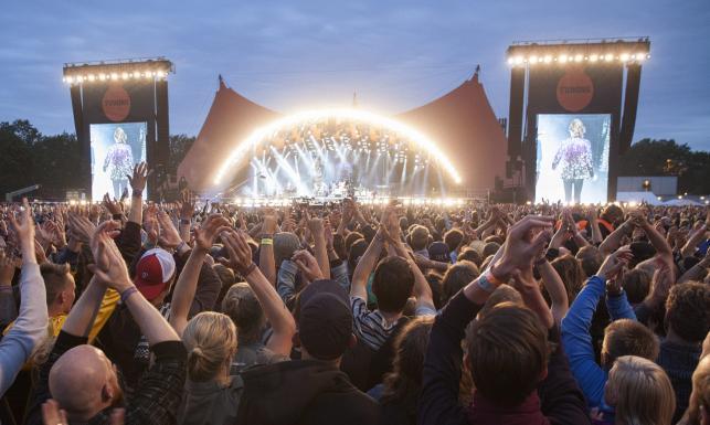 Tańce, hulanki, swawole... Najlepsze imprezy w Europie 2015