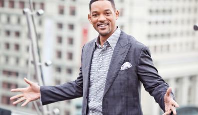 Will Smith musi udowodnić swoją niewinność