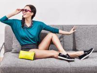 Tego potrzeba zabieganej kobiecie: kolekcja butów Nessi wiosna/lato 2015