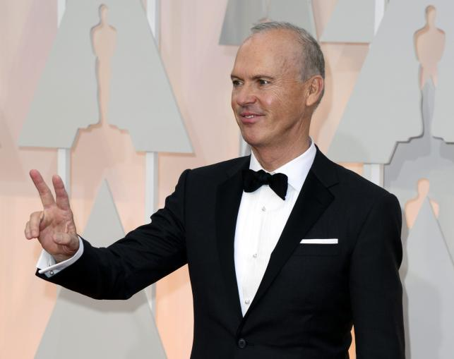 Najwięksi przegrani Oscarów 2015: Michael Keaton
