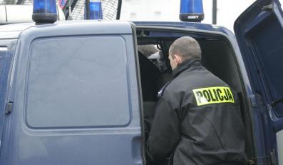 Sprawca wypadku w Gdyni zatrzymany