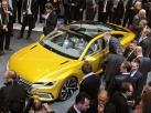 2 litry na setkę i 1200 km zasięgu! Nowy volkswagen sport coupe GTE