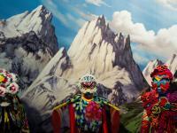 Björk trafiła do muzeum. I to słynnego MoMA w Nowym Jorku [ZDJĘCIA]