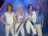 ABBA całkiem jak za dawnych lat! [ZDJĘCIA]