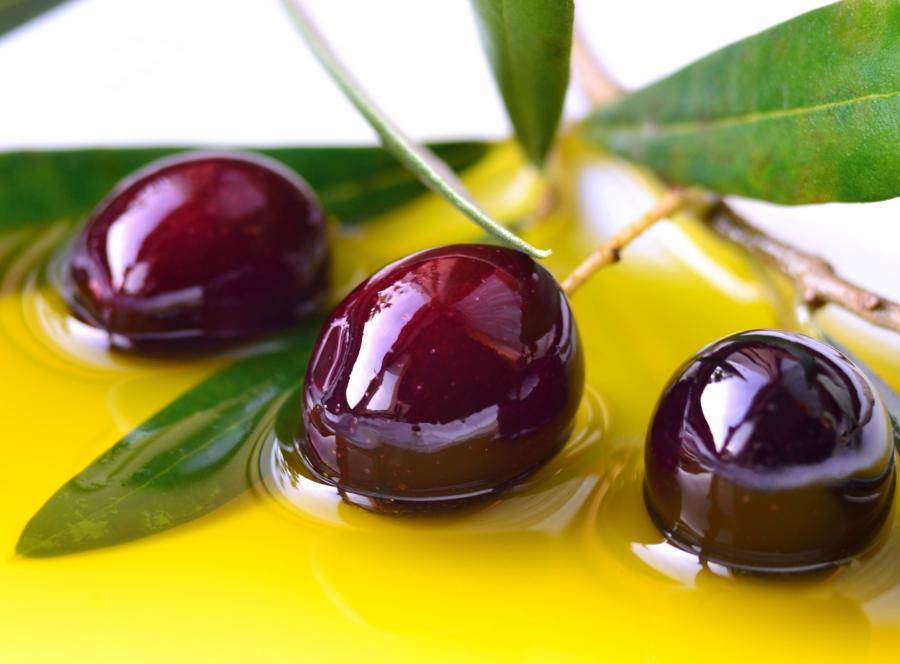 10. Oliwa z oliwek
