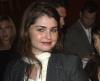 "Aimée Osbourne prezentuje klip do piosenki ""Raining Gold"""