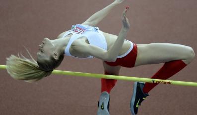 Tak Kamila Lićwinko skoczyła po brąz