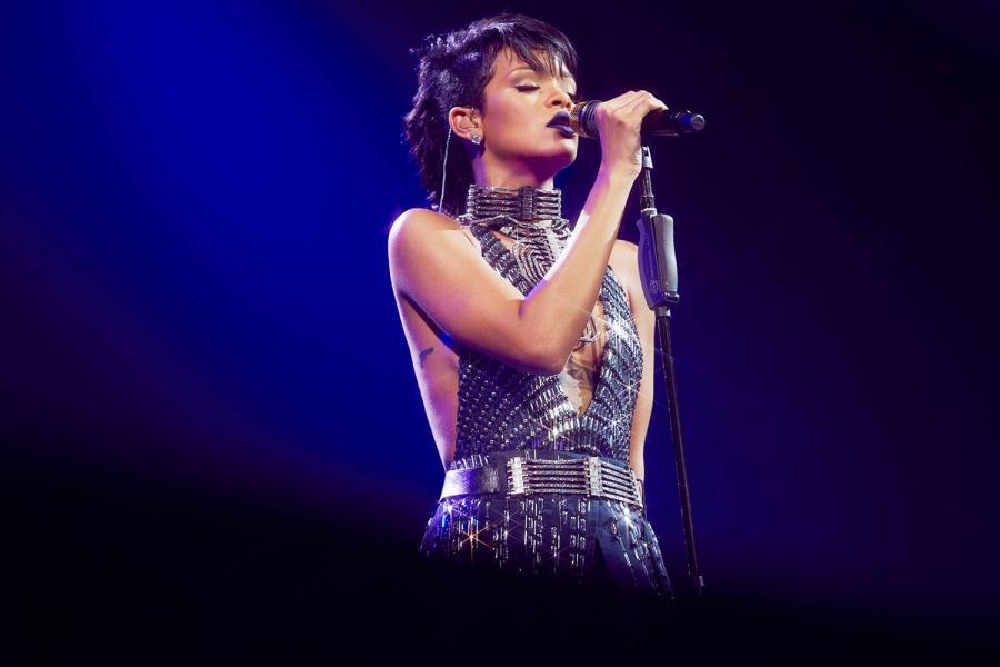 Rihanna zainspirowana Mariah Carey