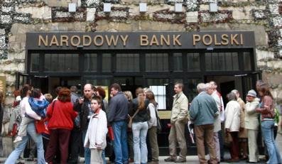 Weźmiesz kredyt we frankach dzięki NBP