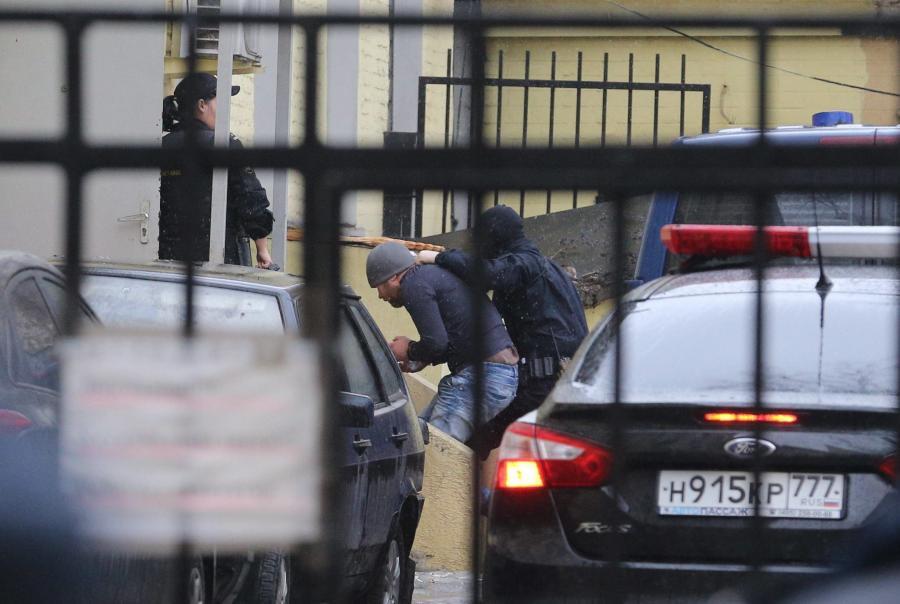 Aresztowania w związku ze śmiercią Borysa Niemcowa