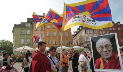 W Warszawie będzie Wolny Tybet?