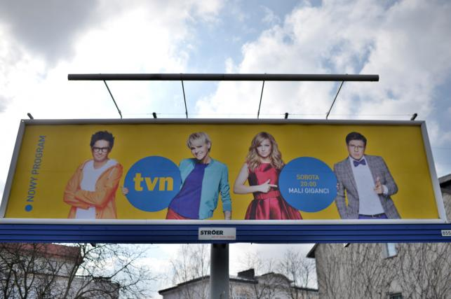 Billboard TVN